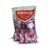 Raticida Pellet Nitrosin