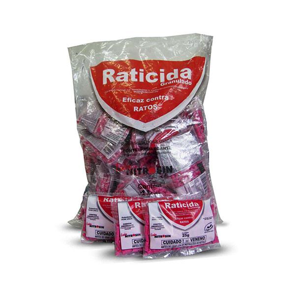Boa alternativa ao controle de roedores, raticida altamente atrativo e eficaz, indicado para altas infestações de ratos e camundongos.